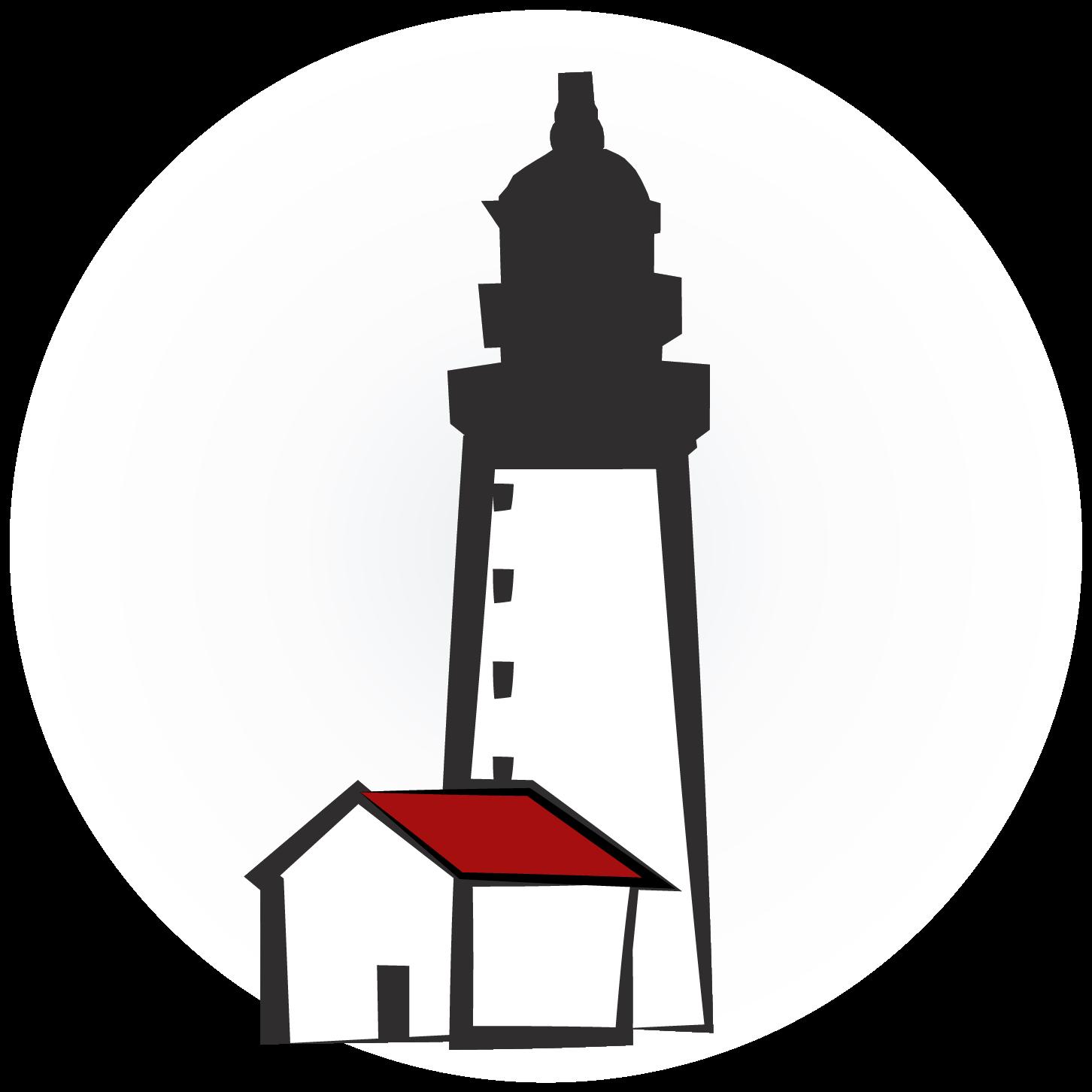 Halfway Rock Lighthouse